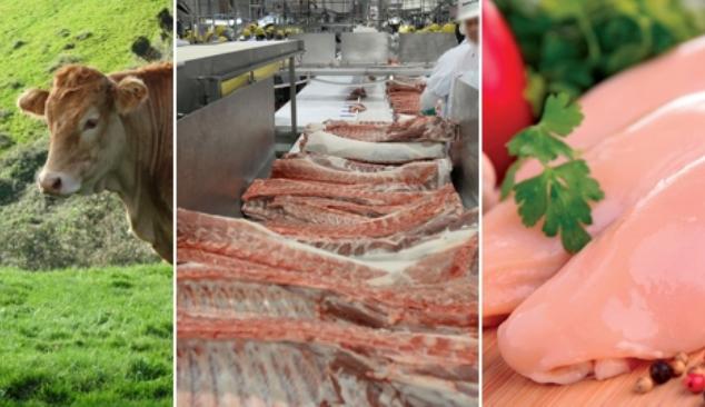 Ministros europeus debatem agroalimentar